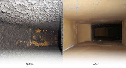 Air Duct Cleaning Services in Woodland Hills